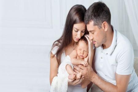 8 نشانه آمادگی یک زوج برای بچه دار شدن