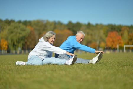 10 نکته برای سبک زندگی سالم سالمندان