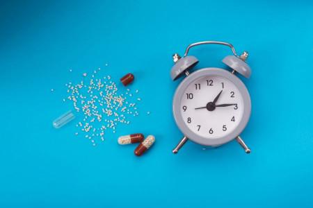 بهترین زمان مصرف ویتامین ها چه زمانی است ؟
