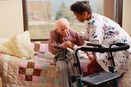 روش های مناسب برای رفع نیازهای عاطفی و اجتماعی سالمندان