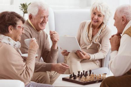 روش های مفید برای حفظ سلامت روان در دوران سالمندی