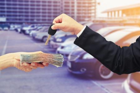 خرید اتومبیل دست دوم