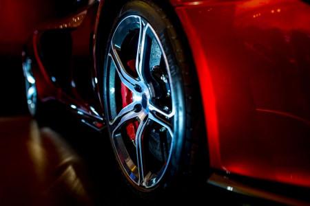 رینگ اسپرت ماشین چیست ؟