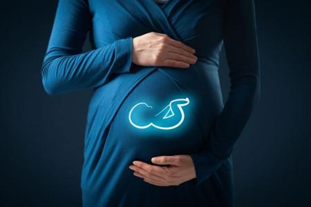 وضعیت مادر و جنین در هفته چهل و یکم بارداری