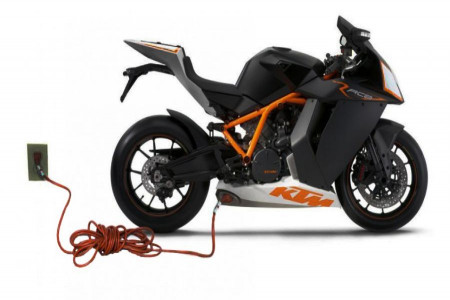 کاربرد موتور سیکلت برقی چیست ؟