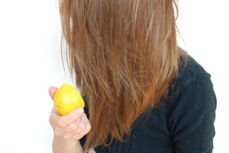 خواص لیمو برای مو   10 خاصیت شگفت انگیز آبلیمو برای مو