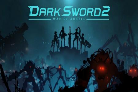 معرفی و دانلود بازی Dark Sword 2 برای اندروید و آیفون