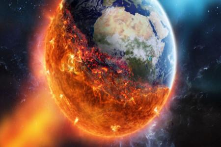 آشنایی با وقایع و رخدادهای عظیم روز قیامت / اوصاف قرآنی این روز
