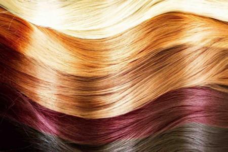 معرفی 10 شامپوی فوق العاده مناسب برای موهای رنگ شده