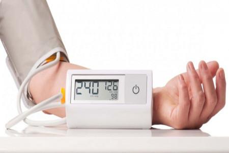بررسی تأثیر مصرف قهوه بر فشار خون