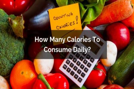 دانستنی های طلایی درمورد کالری مورد نیاز بدن