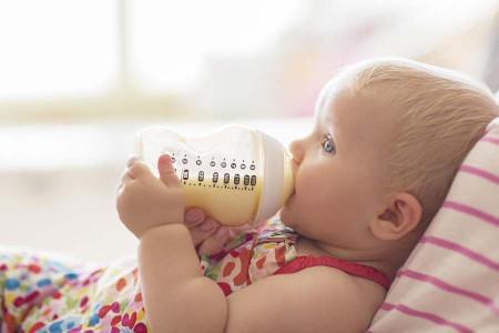 سوالات متداول راجع به شیر خشک ضد نفخ