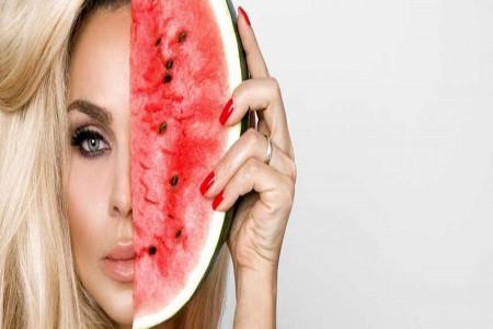 طرز تهیه ماسک های معجزه گر هندوانه برای طراوت پوست