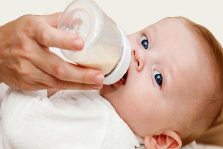 معرفی شیر خشک guigoz