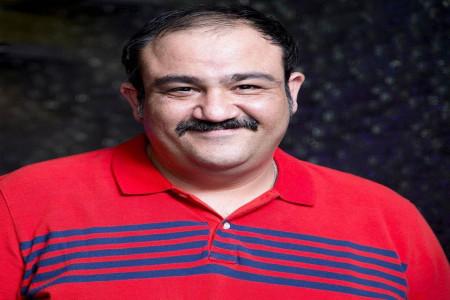 بیوگرافی مهران غفوریان بازیگر، کارگردان و نویسنده مشهور