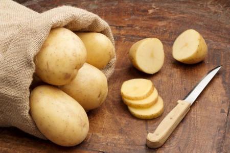 کالری، ارزش غذایی و خواص سیب زمینی