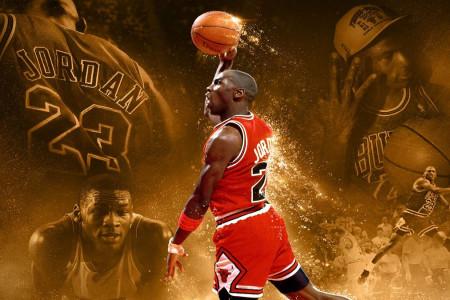 جملات انگیزشی تأثیرگذار از مایکل جردن اسطوره بسکتبال