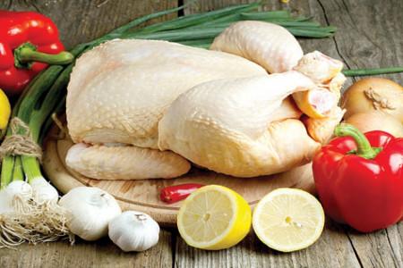 با خواص و مضرات مرغ آشنا شوید