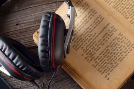 معرفی 10 کتاب صوتی در زمینه کسب و کار