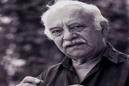 بیوگرافی نصرت الله کریمی پدر پیر انیمیشن ایران
