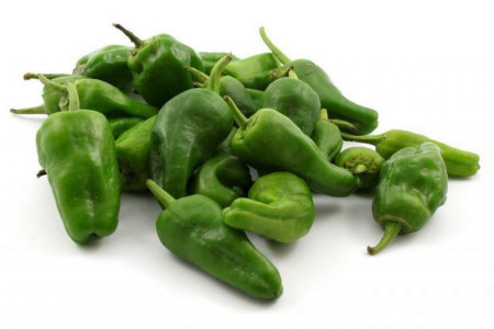 درمورد ارزش غذایی و خواص فلفل سبز تند بدانید