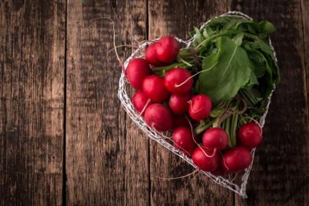 فواید و ارزش غذایی تربچه نگین سبزی خوردن