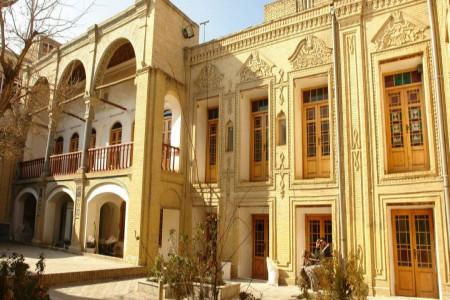 آشنایی با جاذبه های طبیعی و تاریخی شهر اراک