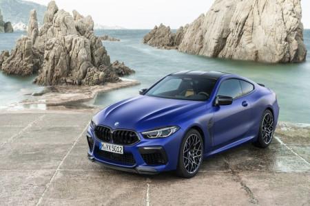 بررسی و معرفی BMW M8 به همراه فیلم