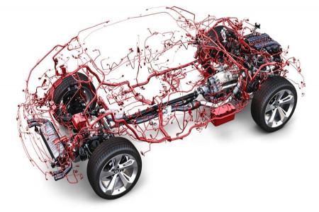سیستم برق خودرو چگونه کار می کند؟