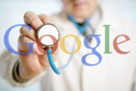 گوگل ردیاب تشخیص سرطان و حمله قلبی می سازد