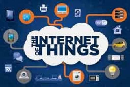 طراحی سیستم عامل اینترنت اشیا برای نصب بر روی محصولات دیجیتالی