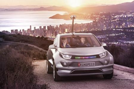 دیدگاه ریناسپید در مورد خودروهای آینده