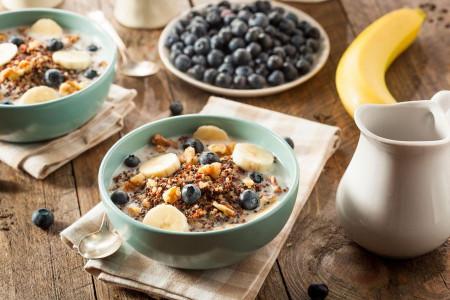 معرفی 4 جایگزین فوری برای صبحانه سالم