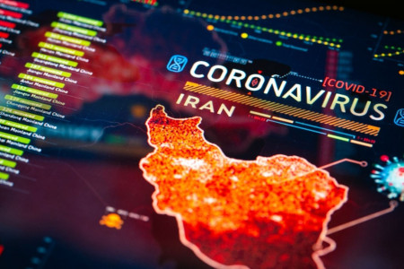 آمار لحظه ای و رسمی وضعیت کرونا در ایران