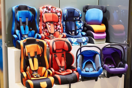 بهترین صندلی ماشین کودک چه ویژگیهایی دارد؟