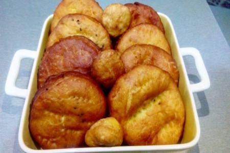 طرز تهیه نان اردک (اگردک) به راحت ترین روش
