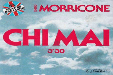 دانلود آهنگ معروف و زیبا Chi Mai از Ennio Morricone