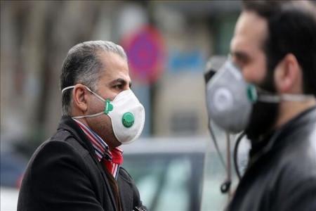 ماسک زدن از فردا 15 تیر در تمام شهرها اجباری شد !