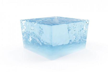 هر متر مکعب چند لیتر آب است ؟