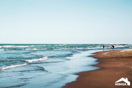 سفر تابستانی به نوار ساحلی دریای خزر