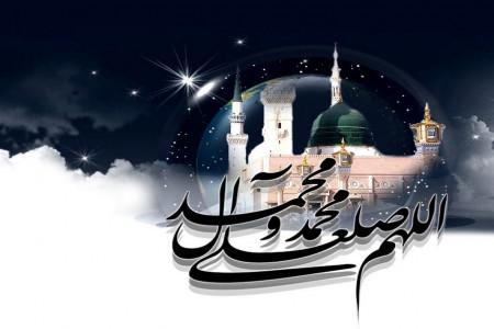 تاریخ وفات حضرت محمد