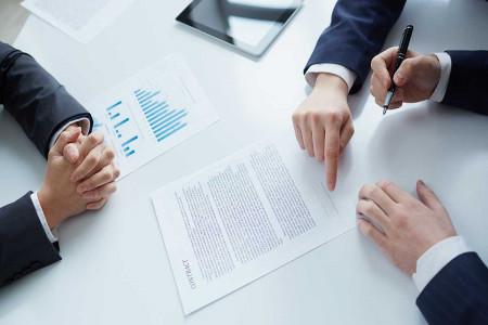 نکات حقوقی مهم قبل از تنظیم قرارداد