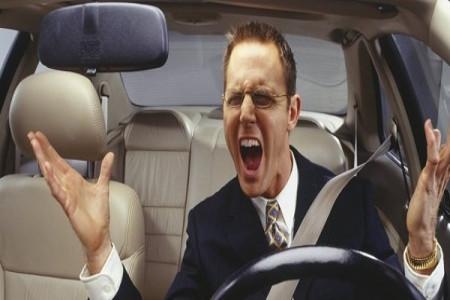 شخصیت شناسی افراد از روی شیوه رانندگی آنها