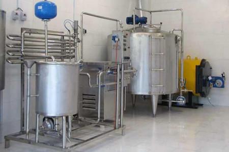 راه اندازی کارگاه لبنیاتی و ایجاد یک منبع درآمد پر سود