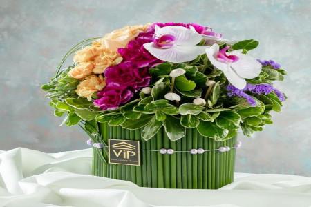 معرفی 10 گلفروشی آنلاین؛ برای ارسال گل به شهرستان