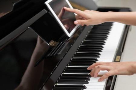 راهنمای خرید پیانو دیجیتال که دید شما را تغییر میدهد!