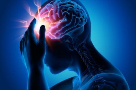 درمان سردرد میگرنی با آر تی ام اس