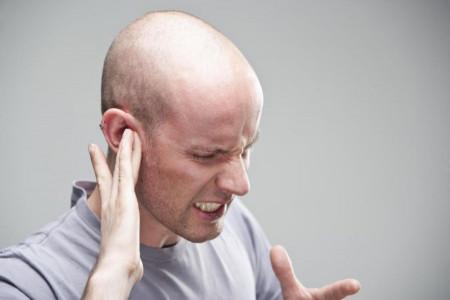 کلستئاتوم : توده ی خوش خیم گوش