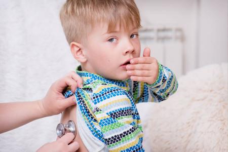 علائم ویروس سین سیشیال تنفسی (RSV) در کودکان چیست؟