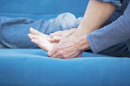 علت خار استخوانی + بهترین و سریع ترین راه درمان آن